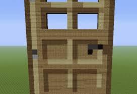 minecraft door. Blocks You\u0027ll Need: Minecraft Door R