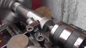 knurling tool. making a cut knurling tool knurling tool o