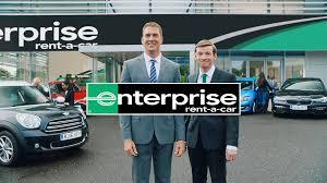Enterprise Car Rental Customer Service United States