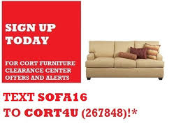 Cort Warren Buy Used Furniture From CORT Clearance