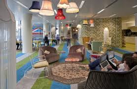 google office in uk. Google London Hq Office By Penson 4 Googles Funky Headquarters In Uk C