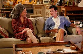 two and a half men w charlie sheen and jon cryer d jon cryer two and a half men w charlie sheen and jon cryer