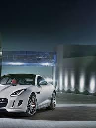 768x1024 2016 jaguar f type r coupe polaris white static front angle ipad mini wallpaper