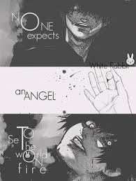 Tokyo Ghoul Quotes Impressive 48 Best Tokyo Ghoul Quotes Images On Pinterest Manga Quotes Sad