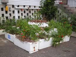 we invented single decker double decker and triple decker planter bo which create pyramid shape garden