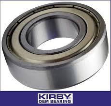kirby vacuum cleaner motor bearing 115589 k 115573 rear ar mutator end