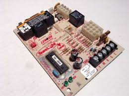 lennox surelight control board. 50a65-120 lennox surelight white rodgers furnace control circuit board 12l6901 n