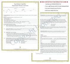 Horse Bill Of Sale Form Inspirational Contract Template Lovely ...