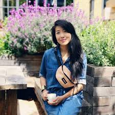 Ep 3. Kim Ngo from Food and Lycra | The Girl in the Café – Love What You Do  - by Celeste Wong on Acast