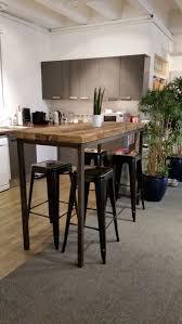 office kitchen table. Furniture Vintage Metal Office Desk Kitchen Wooden Creative 155 Best Bar Stools \u0026 Tables Table E