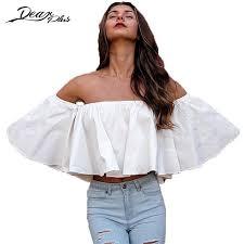 Women s sexy shirts