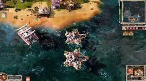 โหลดเกม Command & Conquer Red Alert 3 Uprising ฟรี เล่นได้จริง