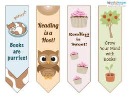 Bookmarks, tracing, coloring, puzzle, flashcards, i spy, memory game, learn to draw bee. Printable Bookmarks For Kids Lovetoknow
