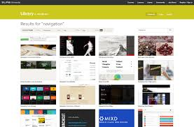 Website Filter Design Examples Pattern Library Navigation Examples Filter By Device To