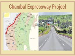 Book delhi to mumbai flights and get flat 10% off, apply coupon code newuserspecial only on makemytrip. Chambal Expressway Importance Benefits And Key Facts