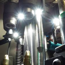 Dillon Press Light Starlight Press Lighting System For Dillon 1050 Dillon