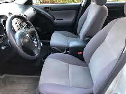 Used 2003 Toyota Matrix in Woodinville 2T1KR32E03C046771