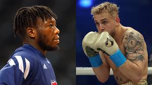 The problem child went the full distance for the first time in his boxing career, winning on a split. What Time Is The Jake Paul Vs Nate Robinson Fight Ppv Schedule How To Watch Celebrity Boxing Match Sporting News