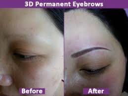 south africa 3d permanent makeup in george