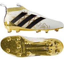adidas ace. adidas ace 16+ purecontrol fg soccer cleats (white/black/gold metallic) ace