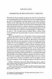 plessy vs ferguson essay do my research paper for me thesis statement plessy vs ferguson