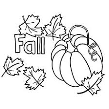 The Fall pumpkin top 25 free printable fall coloring pages online on fall coloring pictures