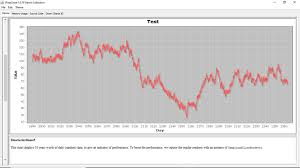 Jfreechart Timeseries Chart Javatpoint