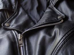 leather resotration