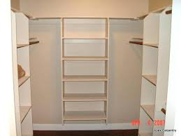 Building closet shelves Custom Closet How To Put Shelves In Closet How To Build Shelves In Closet For Storage House Of Hepworths How To Put Shelves In Closet How To Build Shelves In Closet For