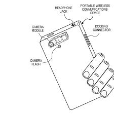 Apple patents triple sensor smartphone camera digital photography review
