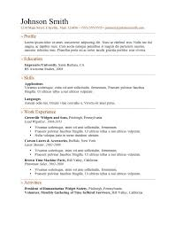 Online Writing Lab   cv writing interests section Resume Interests Examples Resume Examples Resume Go Abilities List for  Resumes Template