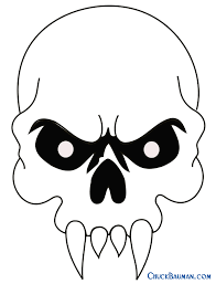 Skull drawings are often used by tattoo artists, theme party planners and various others. Simple Skull Tattoo Designs For Men Tattoo Designs Ideas