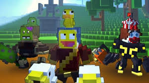 Image result for trove game