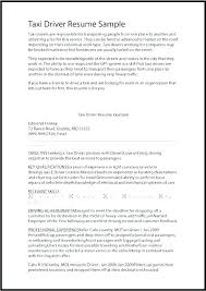 Resume Truck Driver Position Truck Driver Resume Cover Letter Tow Truck Driver Resume Truck