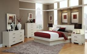 Beautiful Bedroom Colors With White Furniture Ideas For The Home On Models Design