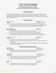 Sample Resume For Accounting Manager Resume Accounting Sample Archives Spacelawyer Co Valid Resume