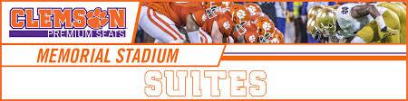 Memorial Stadium Suites Clemson Iptay