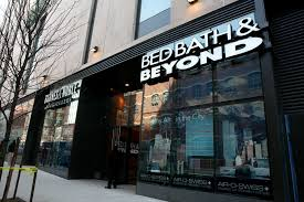 Bed Bath And Beyond New York