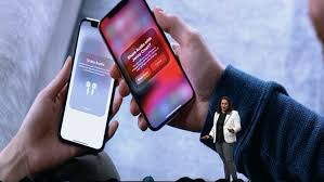 Screen Sharing With Audio Airpods Audio Sharing In Ios 13 Lets You Share Music With A