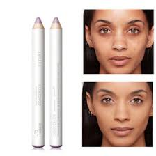 new arrival pudaier 8 colors make up face concealer pen perfect cover spot dark circles contour brighten stick foundation concealer