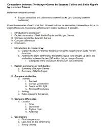 compare and contrast essay introduction paragraph  compucenterco free sample essays for technology comparison contrast essay comparison essay introduction