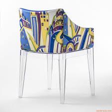 madame pucci edition kartell design armchair world of emilio