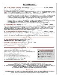 Great Transitioning Military Resume Writers Photos Example Simple