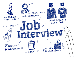 Course Content: Resume writing & Interviewee Training