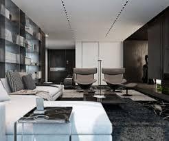 ... Attractive Design Ideas Modern Apartment Inside 21 Modern Apartment  Interior 3ds Max Scene Studio With ...