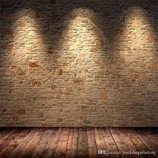 indoor brick wall ideas panels cleaning photography backdrop with light brown wooden decorating stunning