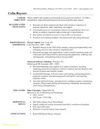 Executive Assistant Resume Samples Free Best Of Professional Resume Examples For Administrative Positions At Resume