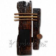 rustic wooden wall art for decoration