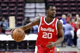 Recap Hustle Josh Jackson Top South Bay Lakers Grizzly