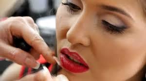 best make up in dubai by celebrities make up artist malika noor you
